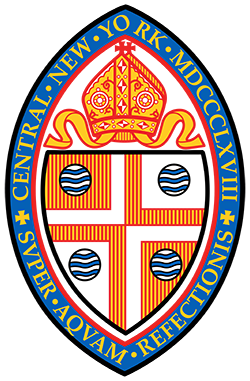 logo diocesan seal color large